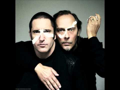best loved 9d65d fb499 Nine Inch Nails & Peter Murphy - Atmosphere (Joy Division cover)