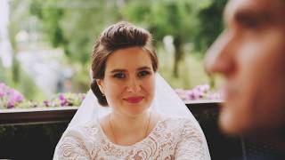 Алина & Руслан 15.06.2017г. Тула.