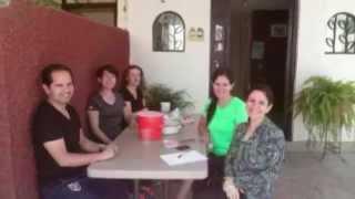 Disfonía espasmódica - Caso de Éxito