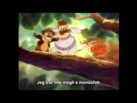 Chip n Dale Rescue Rangers (Arabic) Norsk Sub