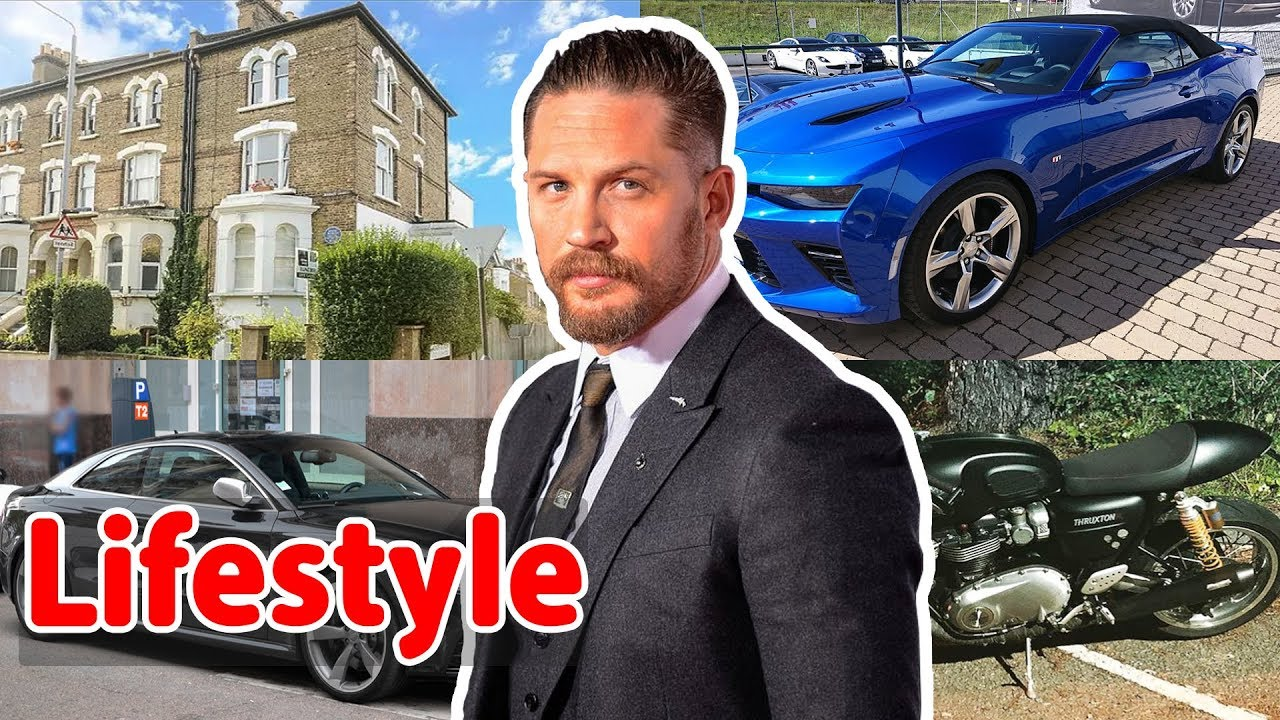 Tom Hardy Net Worth | Lifestyle | Family | House | Cars ...