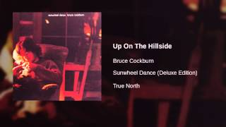 Bruce Cockburn - Up On The Hillside