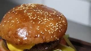 Günaydın Et Ankara / Hamburger
