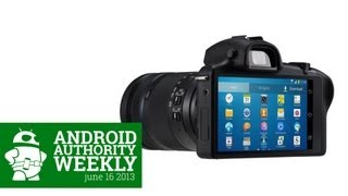 iOS 7, New Nexus 7, HTC One Mini, Galaxy S4 Zoom, Xperia Z Ultra - Android Authority Weekly