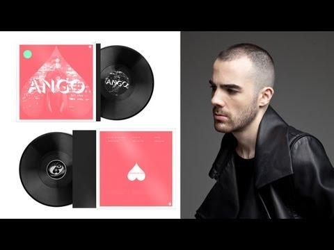 ANGO - FOLLOW ME