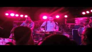 David Crowder - Live - Why Me (Lord) - ICWAYT - The Glass House - 4/20/13