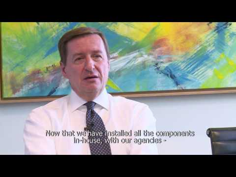 Cisco Testimonial - Banque Internationale de Luxembourg