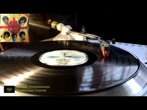 JACKSON 5 - Someday At Christmas (Lp/1980) mp3