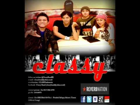 CLASSY - SAHABAT BERCINTA.wmv Travel Video