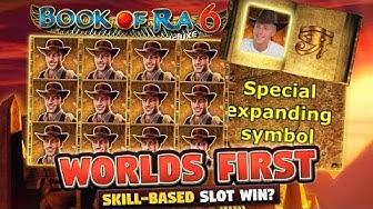 BIG WIN 800x Win?!?! BOOK OF RA 6 HUGE WIN (EXPLORER BONUS) - Slots - Casino games (Online slots)