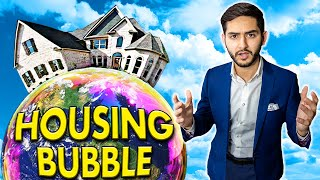 WARNING: Is the Housing Bubble Going to BURST In 2019? (Market Crash)