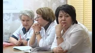 Белые халаты  Назаровская РБ(, 2016-06-17T09:42:55.000Z)