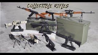 GOAT GUNS - 1:3 Scale Model Gun Review