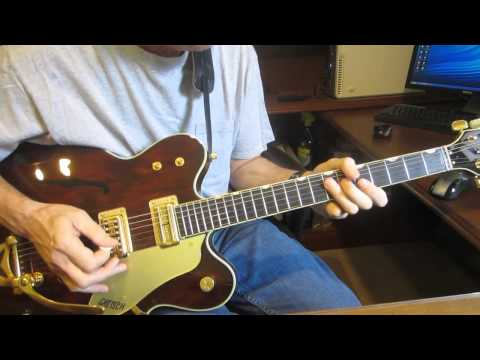 Beatles  Im A Loser Lead Guitar Secrets