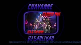 CHAYANNE CARDIO MIX  DEMO- DJSAULIVAN