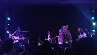 Iwan Fals feat. Jason Ranti & Danilla Riyadi - Rindu Tebal