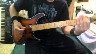 Nonpoint - Mindtrip (Guitar Cover)