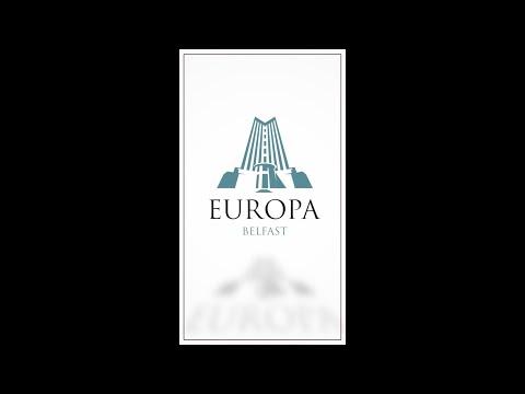 Europa Hotel Virtual Wedding Show 2021 Episode 1