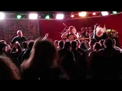Cattle Decapitation - Prophet of Loss (live 4k)