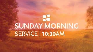 September 12 Sunday Service