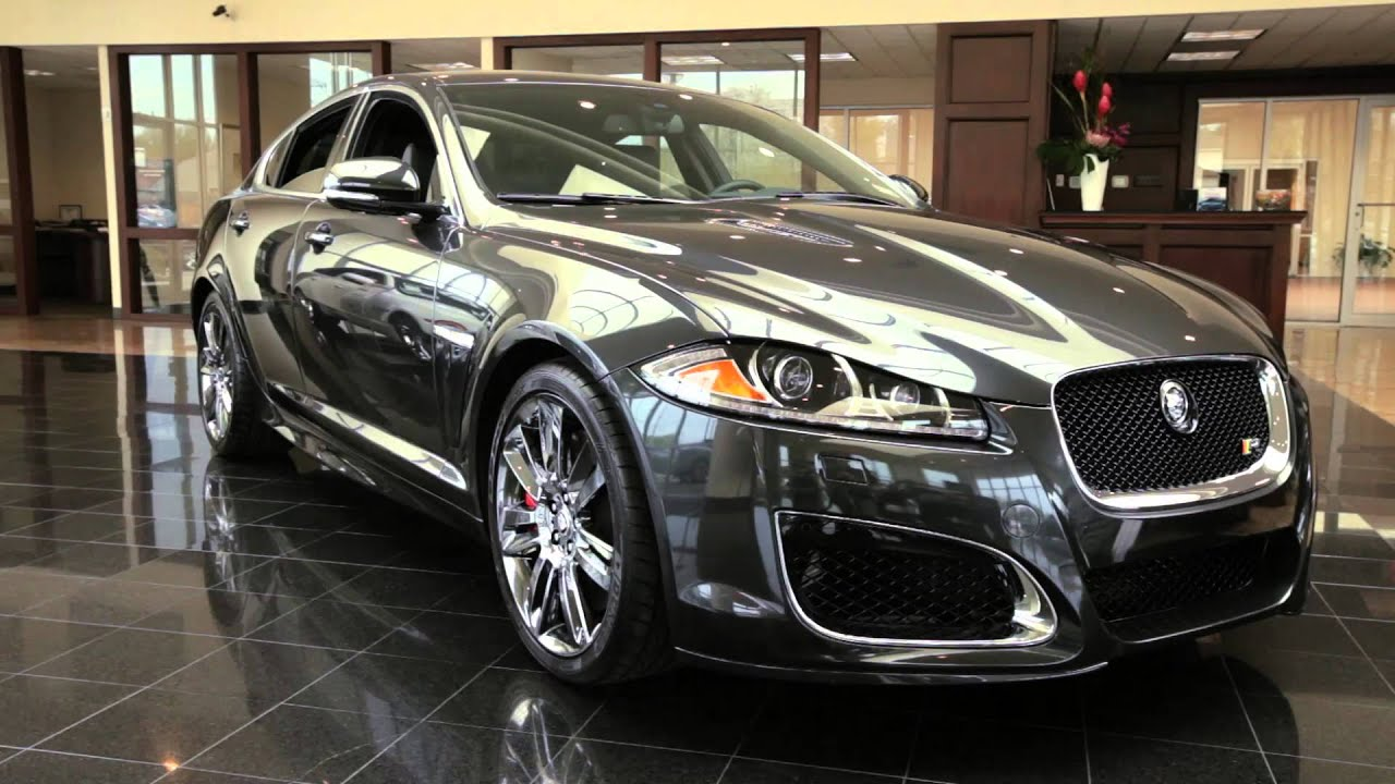 2013 Jaguar Models Explained: Park Place Jaguar Dealerships In Dallas And  Plano, TX