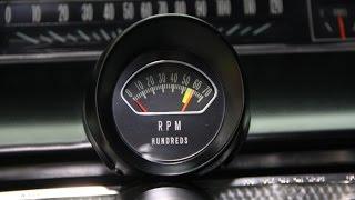 1964 Impala 409 5 speed black
