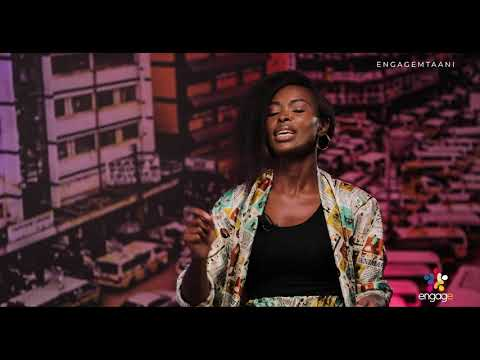 Download How Growing Up In The Hood Shaped Me - Jacky Vike (Part 01)