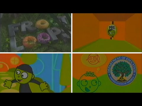 PBS Kids Program Break (2002)