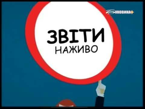 ТРК Буковина: ЗВІТИ НАЖИВО. Петро Брижак розповів громаді про результати своєї роботи.