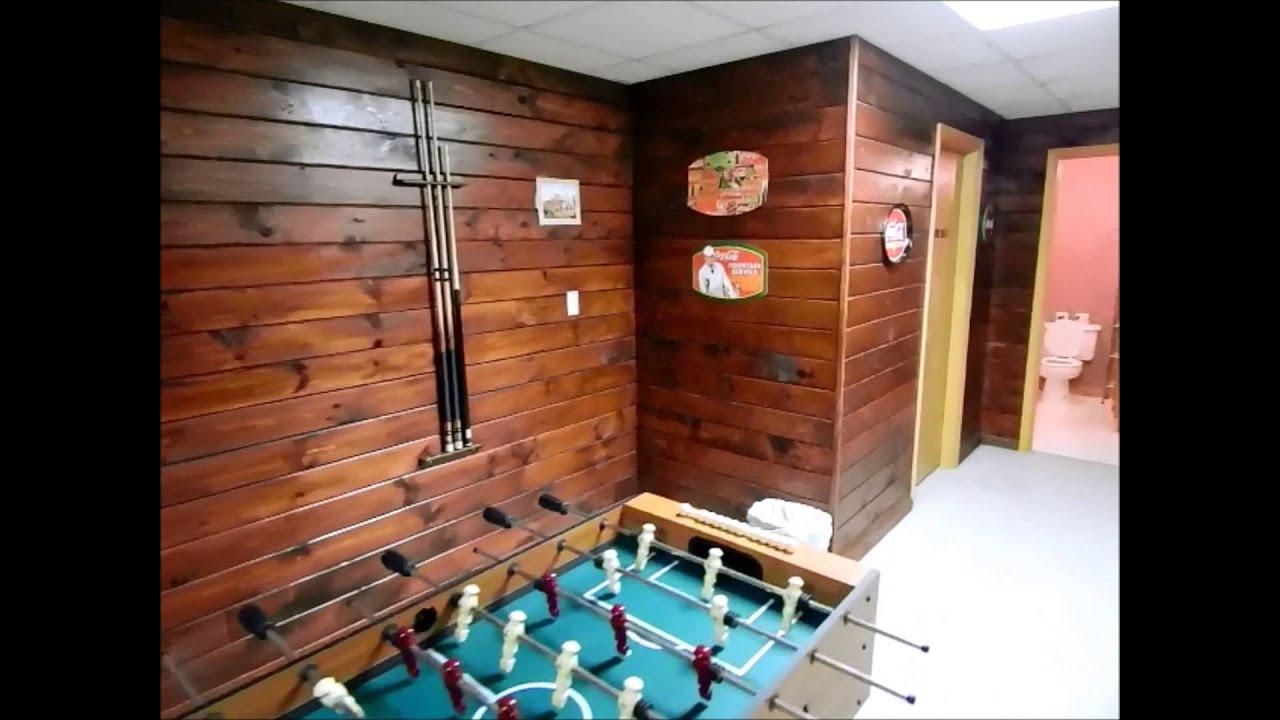 Smoky Mountain Gatlinburg Cabin Rentals   Into The Wild   Cosby Creek Cabins