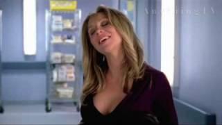 Scrubs Season 9 Preview - Elliot is Pregnent !!