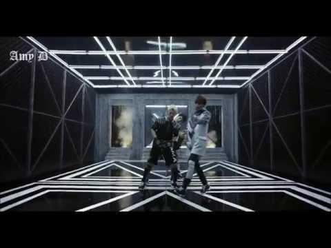 A.CIAN  Ouch Mirrored Dance MV