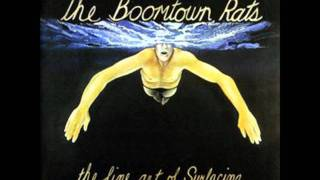 Boomtown Rats - Nothing Happened Today.wmv