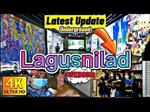Latest Update   Lagusnilad   Manila Underpass   Underground Bookstore na for free   EAGLEBOSSMAN