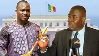 """Lirou Diane """"Souma nékone président, Modou Lô lay déf ministre des..."""""""