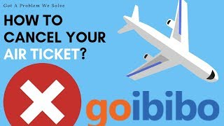 How to Cancel Your Air Ticket? screenshot 3