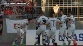 Fifa 17 #16 Bayer Leverkusen vs Borussia Mönchengladbach Bundesligaprognose