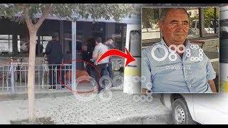 Ora News - Hyn me çifte në lokal dhe ekzekuton administratorin e njësisë Kotë në Selenicë