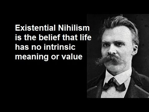 Personality Traits: Existentialism & Nihilism | Best of Jordan Peterson