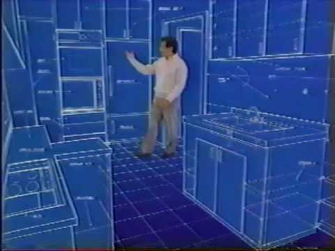 Raid Fumigator Commercial w Peter Tomarken 1989