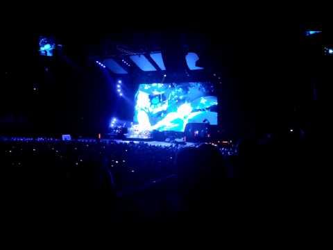 Fleetwood Mac ZiggoDome 2013 - 1