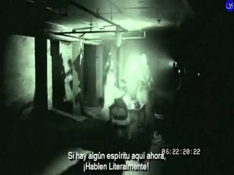 Download Fenomeno Siniestro 2   Trailer Subtitulado Latino   FULL HD