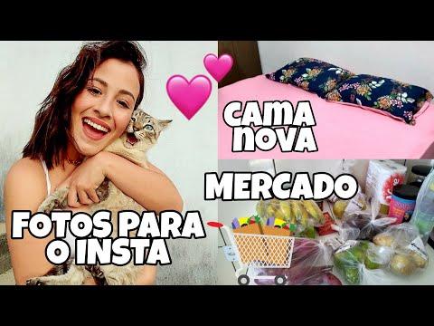 MINHA ROTINA DE DONA DE CASA! Tati Barbosa thumbnail