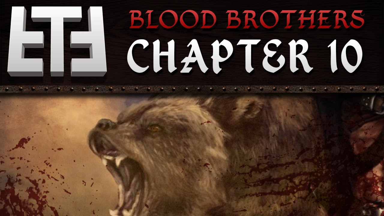 "Blood Brothers: Chapter 10 - ""The Short Straw"" - Medieval Tabletop RPG Campaign Session Gameplay"