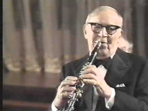The Benny Goodman Quintet 1985-Indiana