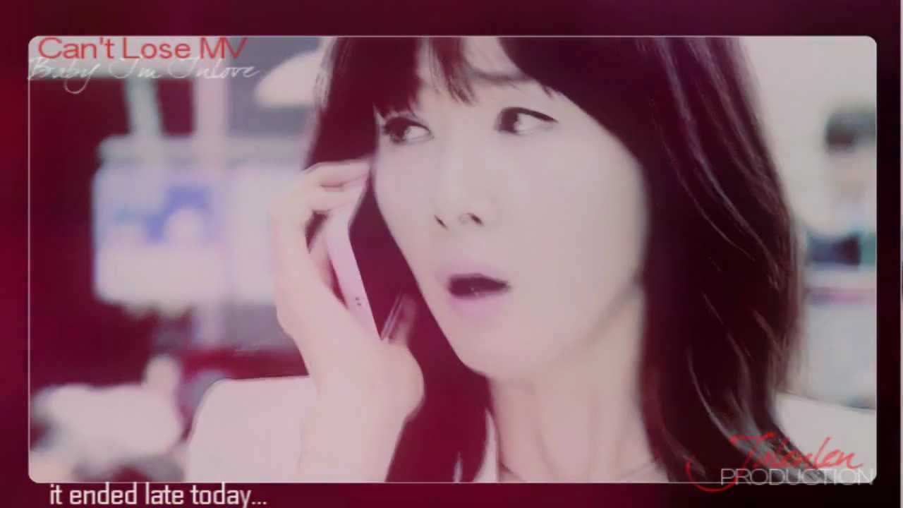 Download Can't Lose MV ||Baby I'm in LOVE||