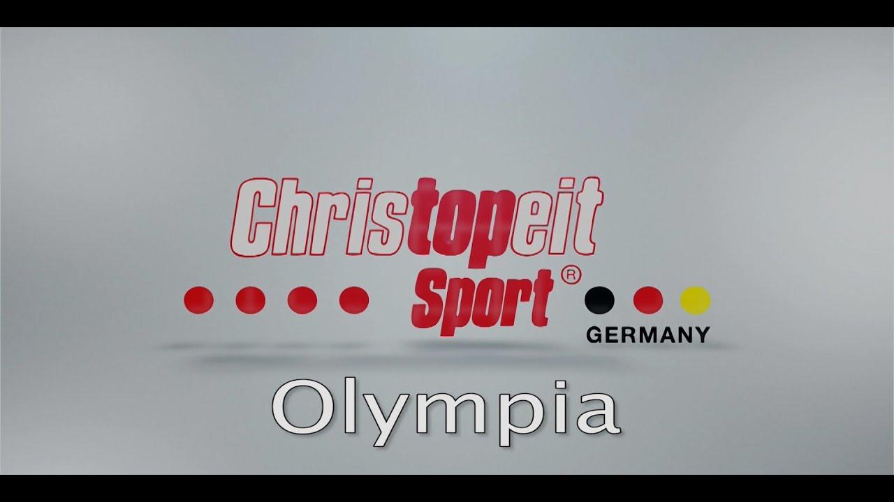 Christopeit Klettergerüst : Christopeit olympia 5 outdoor spiel und klettergerüst youtube
