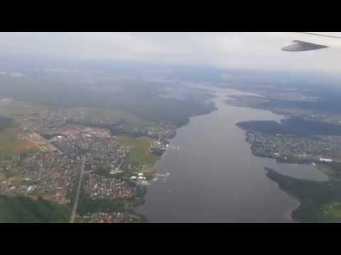 AEROFLOT Boeing 777 - 300ER - TLV-SVO