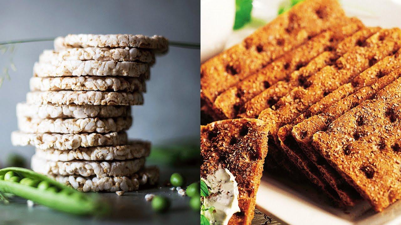 Можно ли есть хлебцы каждый день? Польза хлебцев и противопоказания
