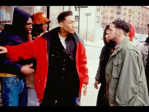 Khalil Kain Speaks on The Making of Juice - YouTube